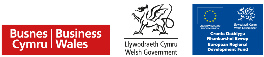 Business Wales New Logo