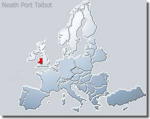 European Map of NPT
